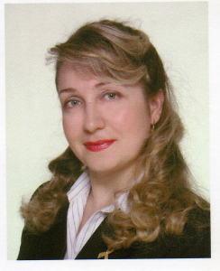 Чермных Светлана Владимировна
