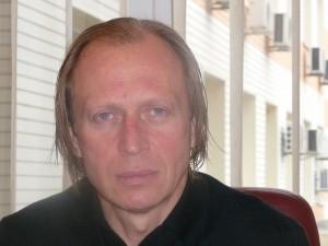 Чайка А.В. - профессор, д.мед.н.