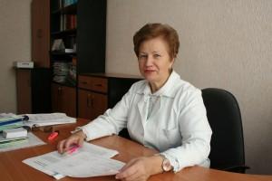 Дёмина Т.Н. - профессор, д.мед.н.