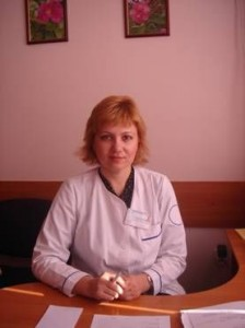 Ласачко С.А. - доцент, к.мед.н.